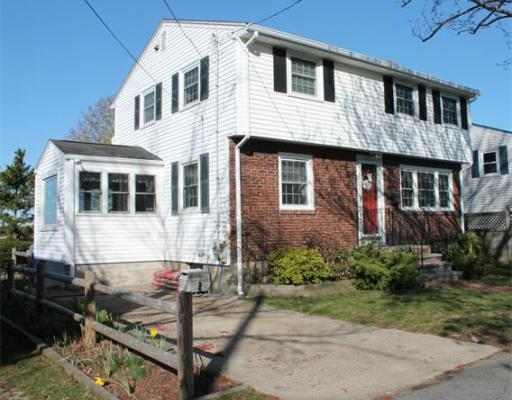 27  Heath St,  Quincy, MA