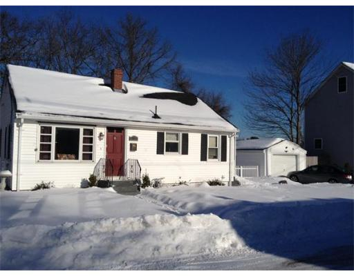 Real Estate for Sale, ListingId:26770214, location: 104 Cogswell Street Haverhill 01830