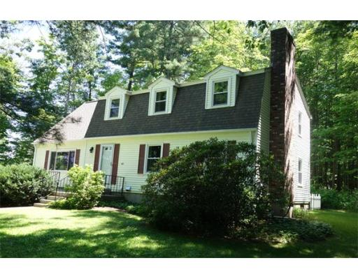 345  Strong St,  Amherst, MA