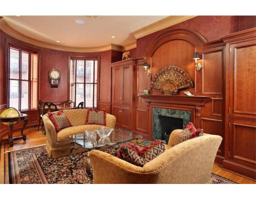 $9,500,000 - 6Br/7Ba -  for Sale in Boston