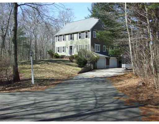 60  Fairway Drive,  Halifax, MA
