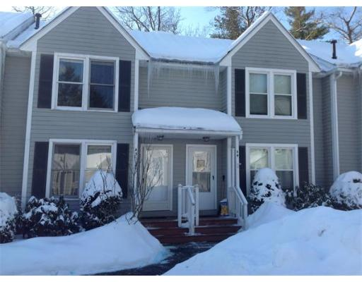 Rental Homes for Rent, ListingId:26793081, location: 10 Groton Rd Westford 01886