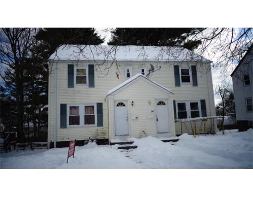 Real Estate for Sale, ListingId: 26793069, Worcester, MA  01602