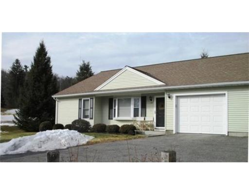 Rental Homes for Rent, ListingId:26793066, location: 10 Paul x. Tivnan Dr. Boylston 01505