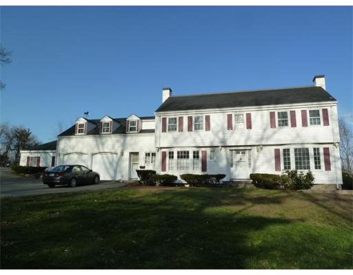 91  Ryefield Road,  Fitchburg, MA