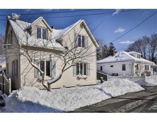 2  Alter Ct,  Newburyport, MA