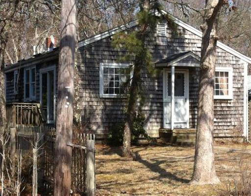 45  Circuit North,  Yarmouth, MA