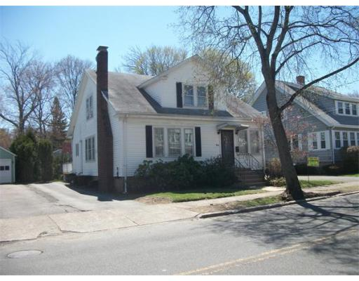 54  Richardson Road,  Lynn, MA