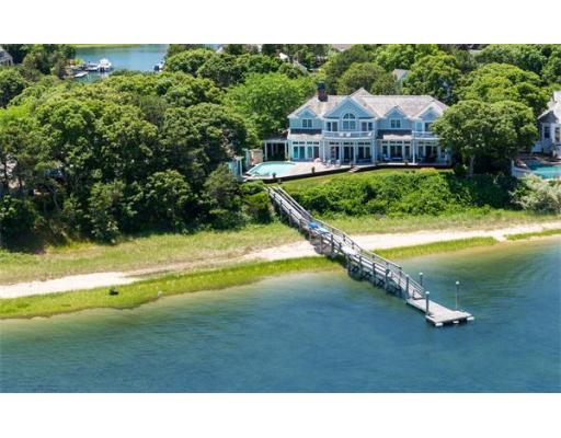 $5,295,000 - 5Br/5Ba -  for Sale in Popponesset Island, Mashpee