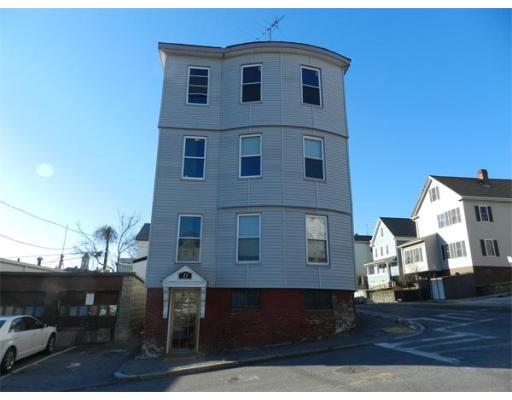 Rental Homes for Rent, ListingId:26853116, location: 21 Hill Street Worcester 01604