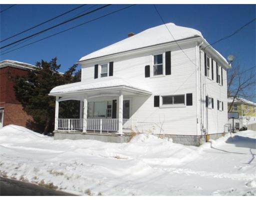 119  Wheatland Ave,  Chicopee, MA