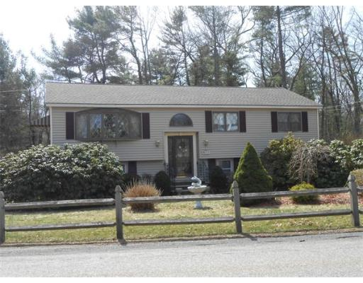 99  Baldwin Road,  Billerica, MA