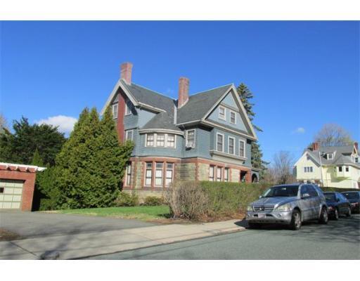 $895,000 - 5Br/3Ba -  for Sale in Ashmont/adams, Boston