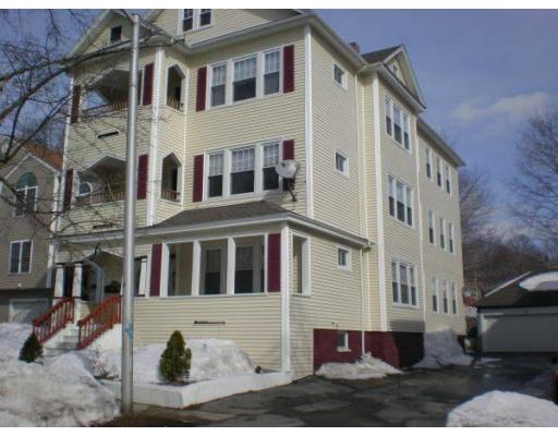 Rental Homes for Rent, ListingId:26881907, location: 38 Woodford St Worcester 01604