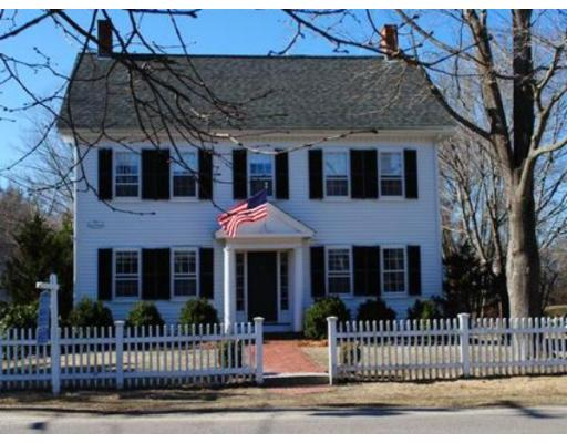 115  Branch Street,  Scituate, MA