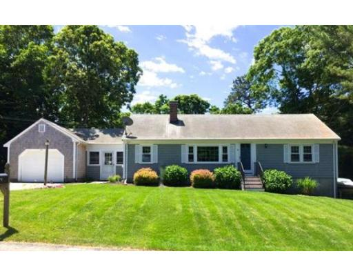 9  Newfield Ln,  Yarmouth, MA
