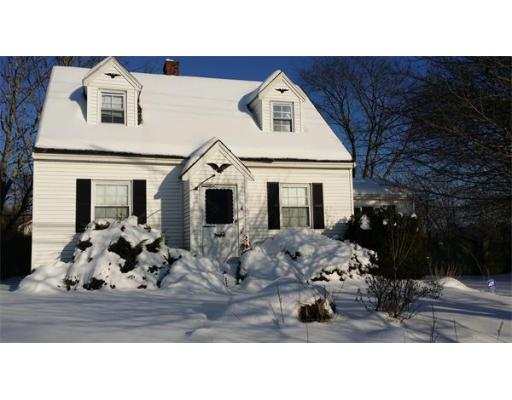 4  Quincy St,  Brockton, MA
