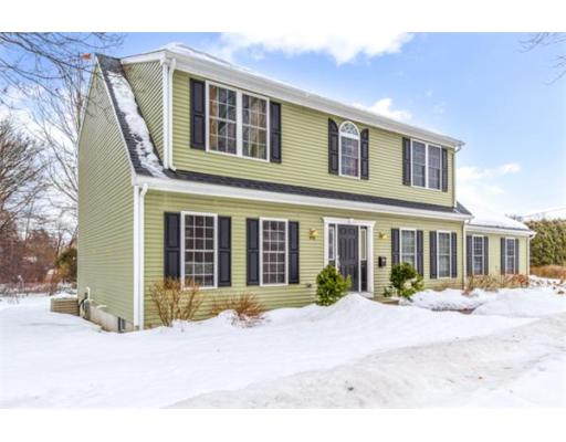 498  Winter St,  Framingham, MA