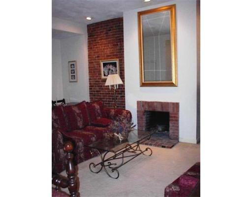 Townhome / Condominium for Rent at 245 West Newton Street Boston, Massachusetts 02116 United States
