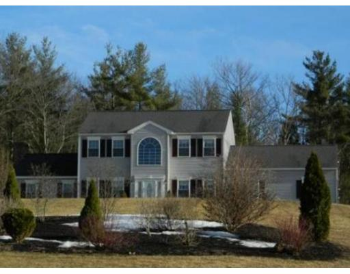 Real Estate for Sale, ListingId: 26943367, Ashburnham, MA  01430