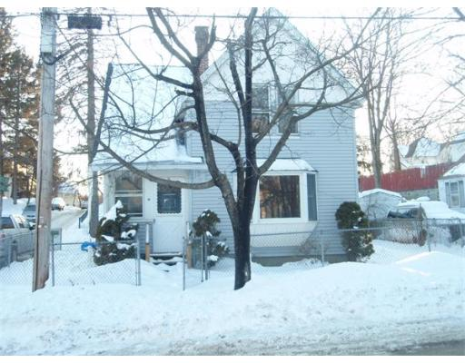 Rental Homes for Rent, ListingId:26972497, location: 22 Cottage Street Leominster 01453