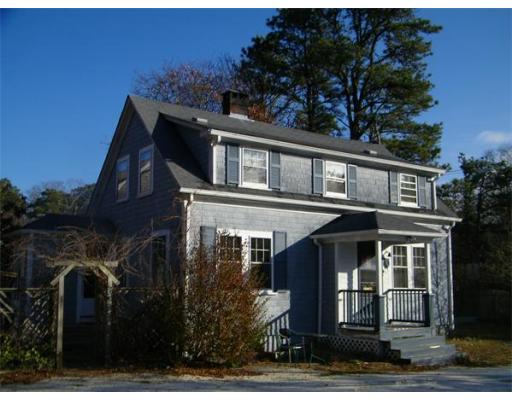 51  Town Brook,  Yarmouth, MA