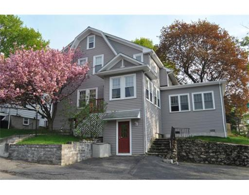 sold property at 82 Springfield Street