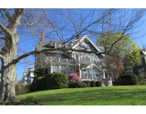 Boston MA Open Houses | Open Homes | CPC Open Houses, The Nichols-McGill House - 'The Moorings' is located in the much sought after Ca