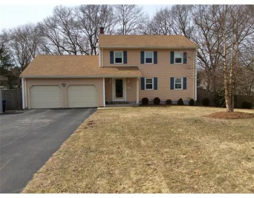 12  Cherry Lane,  Braintree, MA