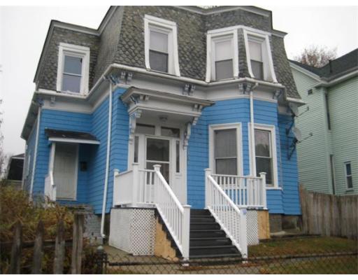 Property Of 131 School Street