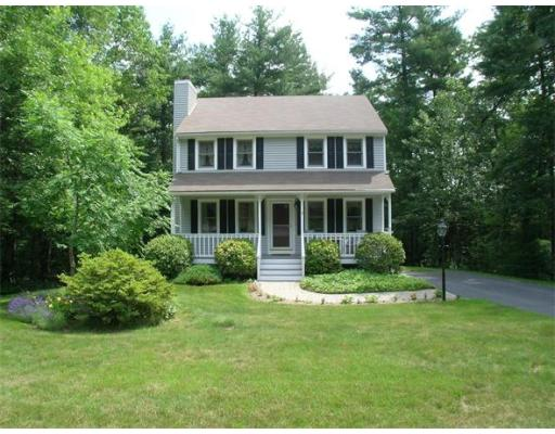 Real Estate for Sale, ListingId: 27003522, Ayer, MA  01432
