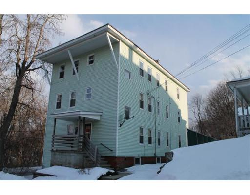 Rental Homes for Rent, ListingId:27003531, location: 12 Boyden Street Webster 01570
