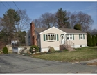 house for sale Hudson MA photo