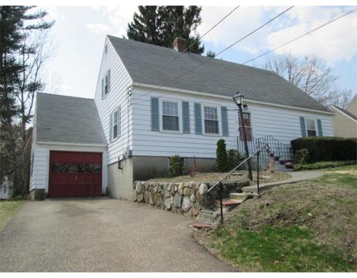 Real Estate for Sale, ListingId:27017321, location: 21 Conger Road Worcester 01602
