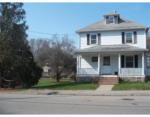 49  Walnut Ave,  Braintree, MA
