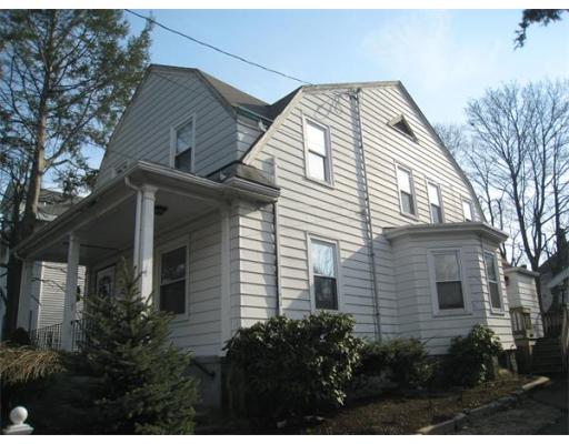 35  Miller Stile Road,  Quincy, MA