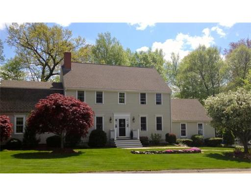 7  Bourbeau Ter,  Newburyport, MA