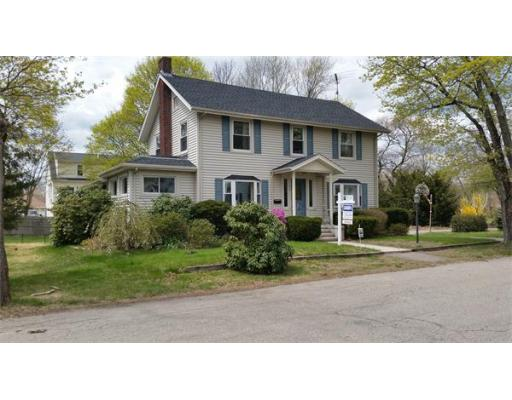 69  Huntington AVENUE,  Brockton, MA