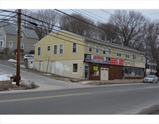 Saugus Massachusetts Apartment Building For Sale