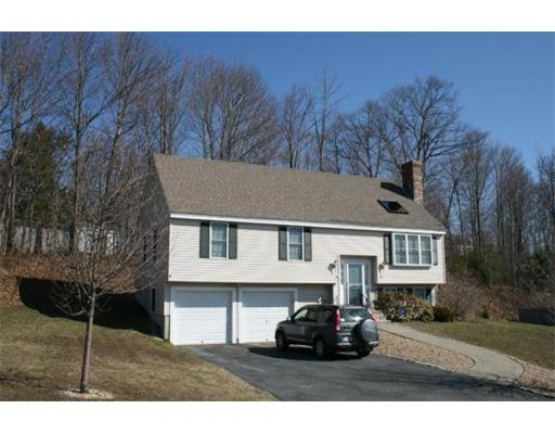 24  Bishop Rd,  Fitchburg, MA
