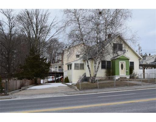 225  Quincy Avenue,  Braintree, MA