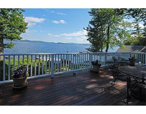 $6,600,000 - 4Br/7Ba -  for Sale in Wolfeboro