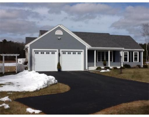 8  Cranberry Lane,  Wareham, MA