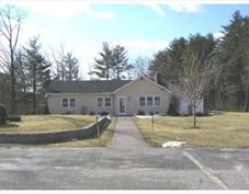Billerica MA commercial real estate