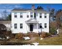 OPEN HOUSE at 1193 Main St in hingham