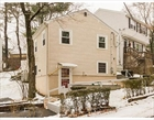 Waltham MA condominium for sale photo