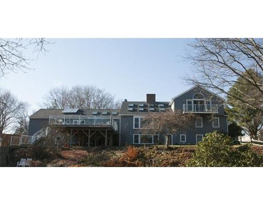 $779,900 - 4Br/5Ba -  for Sale in West Newbury