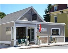 commercial real estate Salem ma