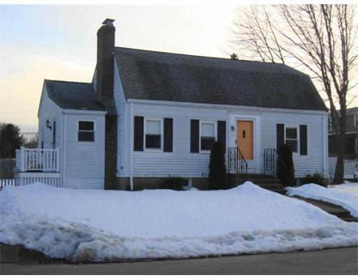 17  Milton Road,  Braintree, MA