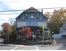 commercial real estate for sale in Cohasset massachusetts